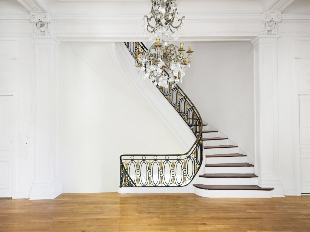 Escalera Mansion Slim