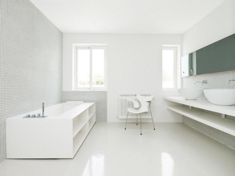 Cuarto de Baño diseño
