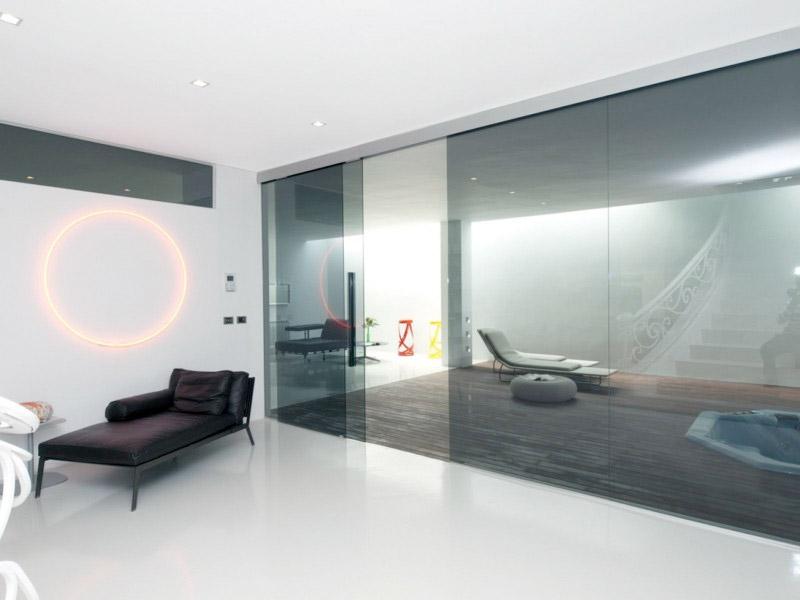 casa diseño la moraleja