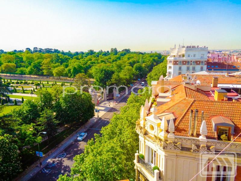 Piso de lujo Madrid