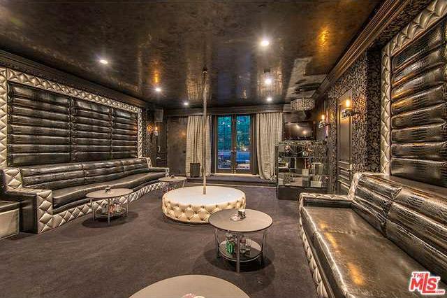 Discoteca privada