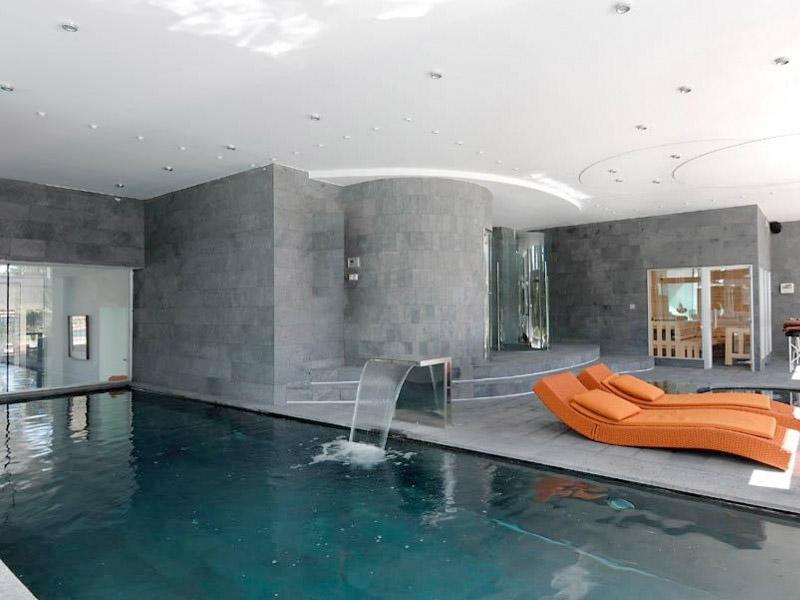 spa privado